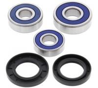 Комплект подшипников All Balls для заднего колеса 25-1603 Honda XL650 TRANSALP, XL600V TRANSALP, XL700VAB