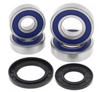 Комплект подшипников All Balls для заднего колеса 25-1694 для Kawasaki VN2000 06-10