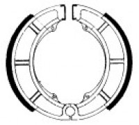 Тормозные колодки FERODO FSB784