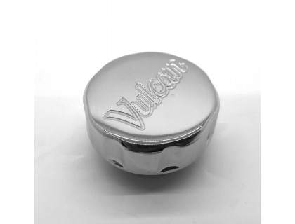 Хромированная крышка на бачок сцепления и гидравлического тормоза для мотоциклов Kawasaki Vulcan