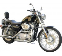 Дуги безопасности SPAAN на мотоцикл HARLEY DAVIDSON SPORTSTER XL/XLM/XLN