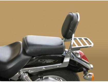 Спинка SPAAN на мотоцикл с багажником HONDA VTX1800