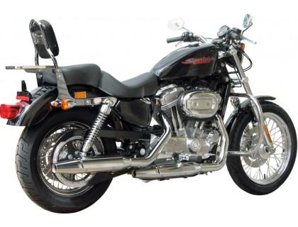 Защитные дуги SPAAN для мотоцикла HARLEY DAVIDSON SPORTSTER XL/XLM/XLN