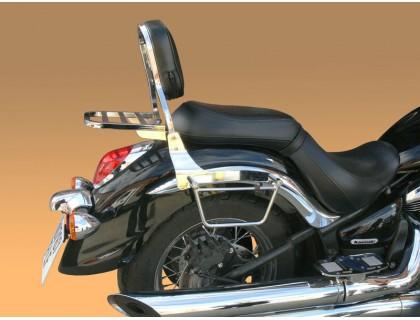 Спинка SPAAN без багажника для мотоцикла KAWASAKI VULCAN VN 900
