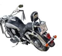 Спинка SPAAN без багажника на мотоцикл KAWASAKI VULCAN VN 1600 CL