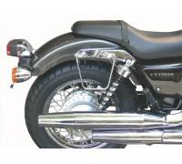 Рамки SPAAN для кофров для мотоцикла HONDA SHADOW VT750 S, RS