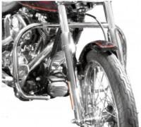 Дуги безопасности SPAAN для мотоцикла HARLEY DAVIDSON SOFTAIL