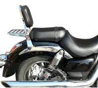 Спинка SPAAN без багажника на мотоцикл KAWASAKI VULCAN VN 1700 CL