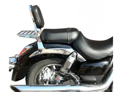 Спинка SPAAN с багажником на мотоцикл KAWASAKI VULCAN VN 1700 CL