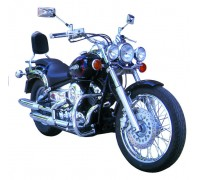 Дуги безопасности SPAAN на мотоцикл YAMAHA DRAG STAR CL