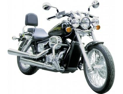 Дуги безопасности SPAAN на мотоцикл HONDA BLACK WIDOW 750 / SHADOW VT750 SPIRIT DC