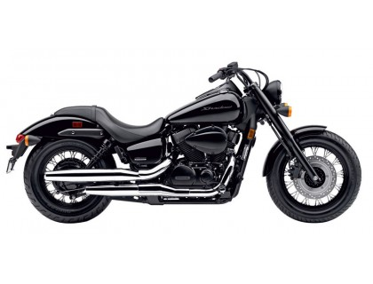 Дуги безопасности SPAAN на мотоцикл: HONDA SHADOW BLACK SPIRIT 750 C2 / BLACK SHADOW / PHANTOM