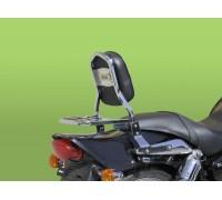 Спинка SPAAN с багажником на мотоцикл SUZUKI MARAUDER 1600 - VZ1600