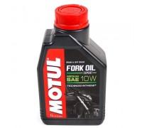 Вилочное масло MOTUL FORK OIL EXP M 10W ( 1 литр )