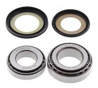 Комплект подшипников All Balls рулевой колонки 22-1019 для Suzuki DR125 / DR250 / DR650SE / RM125 / RM250 / RM465 / RM500 / SP125 / SP200 / SP250 / SP600 и др.