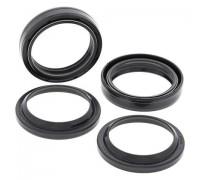 Комплект сальников и пыльников All Balls 56-136 вилки для Suzuki DR650SE, Honda CR125R, Yamaha TTR250 и др.