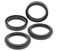 Комплект сальников и пыльников All Balls вилки 56-150 для Suzuki M109R, VZR1800, Indian ROADMASTER и др.