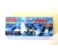520ZVM-x-104 Цепь приводная DID 104 звеньев