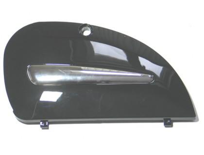 Крышка для левого пластикового кофра модели LN для мотоцикла