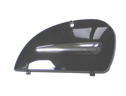Крышка для правого пластикового кофра модели LN для мотоцикла