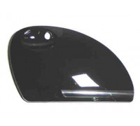 Боковая крышка для левого пластикового кофра MUTAZU модели MU