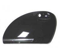 Боковая крышка для правого пластикового кофра MUTAZU модели MU