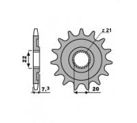 Звезда ведущая 13 зубьев PBR 2120 13 (JTF1323-13)