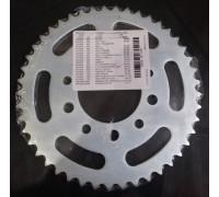 Звезда задняя PBR 4350 45 для мотоцикла