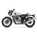 Перечень производителей мотоциклов типа Cafe Racer