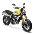 Багажники, спинки, дуги, рамки для кофров, обтекатели, лайтбары и другие элементы тюнинга для мотоцикла Ducati Scrambler