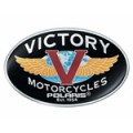 Список моделей мотоциклов VICTORY
