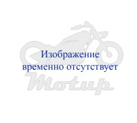 Багажник SPAAN (23 см) для мотоциклов HARLEY DAVIDSON Fat Boy, Softail Deluxe, Cross Bones, Springer Softail и др.