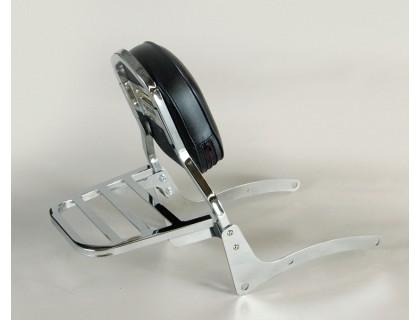 Багажник (18 см) для мотоцикла YAMAHA VIRAGO 535 XV (..1999)