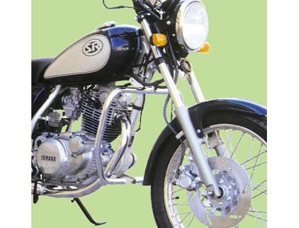 Дуги безопасности SPAAN на мотоцикл YAMAHA SR 250 CL, SR 250 SP