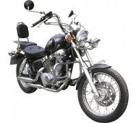 Дуги безопасности SPAAN для мотоцикла YAMAHA VIRAGO 125 XV / 250 XV