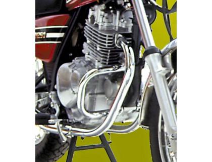 Защита картера SPAAN для мотоцикла SUZUKI GN 125/250, TU 250