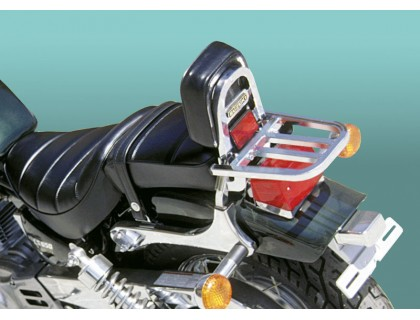 Багажник для мотоцикла SUZUKI SAVAGE 650 (LS650P), BOULEVARD S40