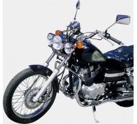 Дуги безопасности SPAAN для мотоцикла HONDA REBEL 125, REBEL 250