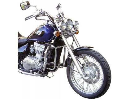 Дуги безопасности SPAAN для мотоцикла  Kawasaki VULCAN 500 CL / VULCAN EN500C / LTD / VULCAN 500EN