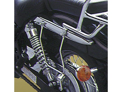 Рамки для кофров для мотоцикла Suzuki MARAUDER 125-GZ125 / 250-GZ250