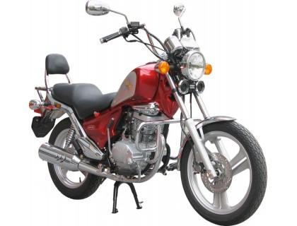 Дуги безопасности SPAAN для мотоцикла DAELIM VS 125/ADVANCE II