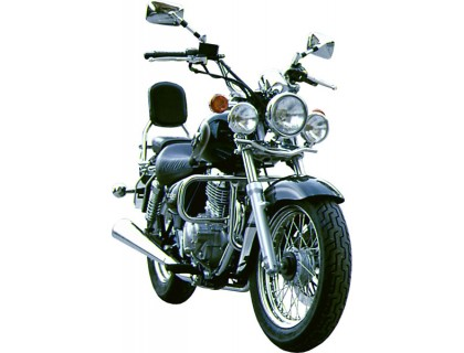 Дуги безопасности SPAAN для мотоцикла Suzuki MARAUDER 250-GZ250