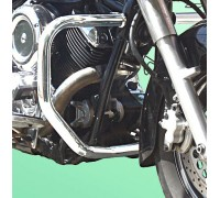 Дуги безопасности SPAAN для мотоцикла YAMAHA DRAG STAR 1100