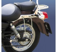 Рамки для кофров для мотоцикла HONDA SHADOW VT 125