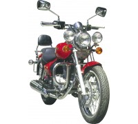 Дуги безопасности SPAAN для мотоцикла KAWASAKI ELIMINATOR 125