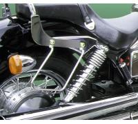 Рамки SPAAN для кофров для мотоцикла HONDA BLACK WIDOW 750 DC, SHADOW VT750 SPIRIT DC (..-08)