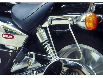 Рамки для кофров для мотоцикла Daelim DAYSTAR, VT 125