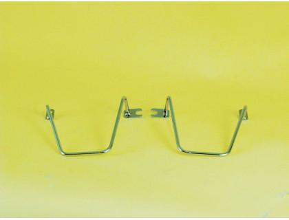 Рамки для кофров YAMAHA VIRAGO 125 XV / 250 XV