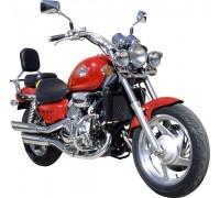 Дуги безопасности SPAAN для мотоцикла Honda VF 750 C MAGNA