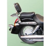 Спинка SPAAN для мотоцикла HONDA SHADOW AERO, VT 750 C ABS/C 2009/C4, C5, C6, C7, C8 (2004 - ...)